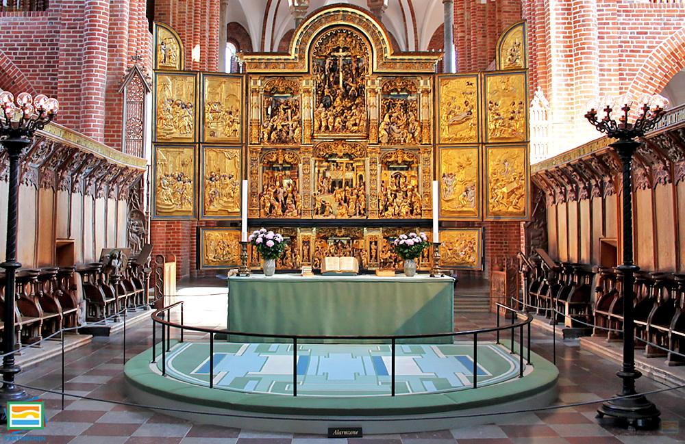 میراث جهانی یونسکو: کلیسای جامع راسکیله