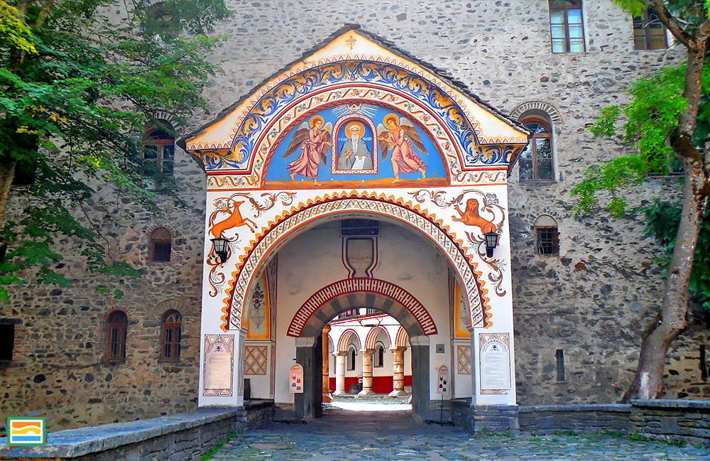 میراث جهانی یونسکو: صومعهی ریلا