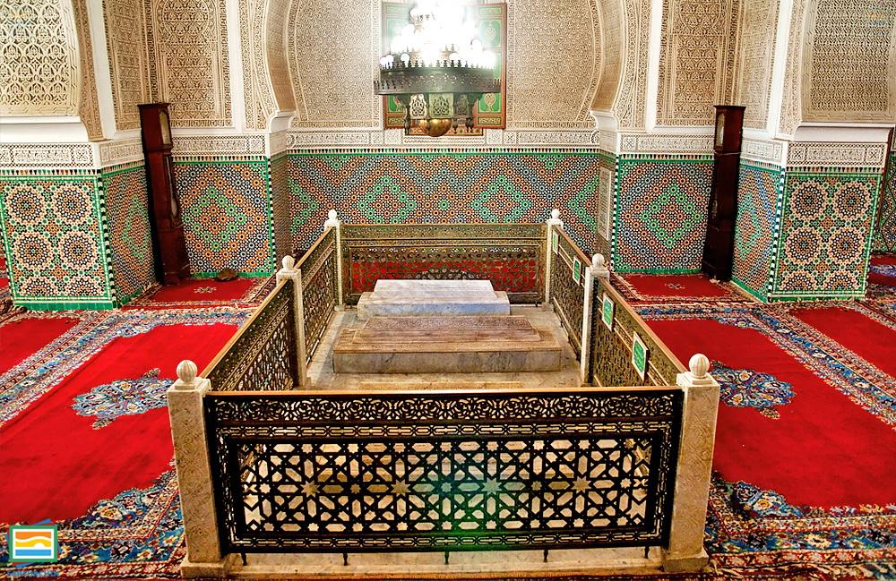 میراث جهانی یونسکو: آرامگاه مولای اسماعیل