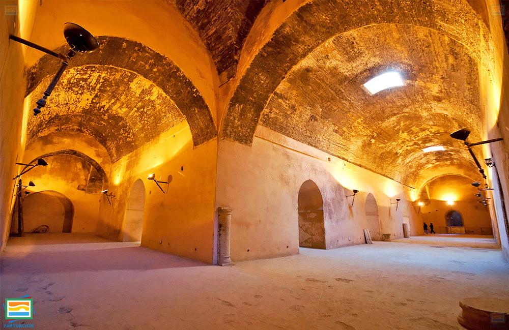 میراث جهانی یونسکو: کاخ مولای اسماعیل